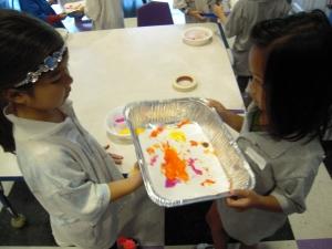 new jersey kids art class magnet