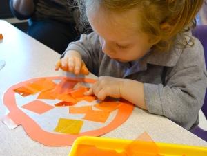 new jersey kids art classes
