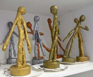 nj kids sculpture class