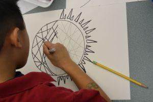 art classes and parties children