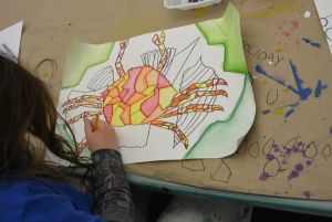 art for kids northern Nj