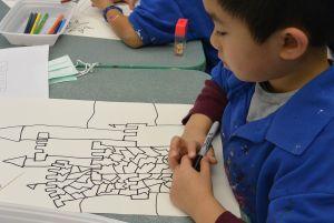 best nj art classes for kids