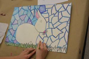 childrens art studio NJ Morris County