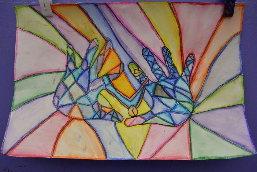 fine art class for kids NJ
