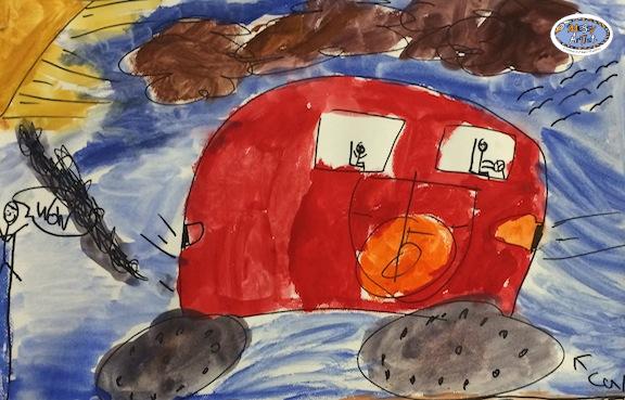 fine art for kids children nj morris county