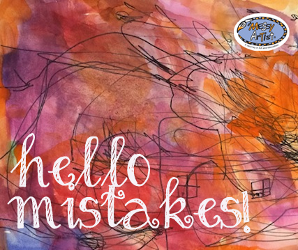hello mistakes cover