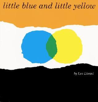 little blue little yellow art new jersey childrens