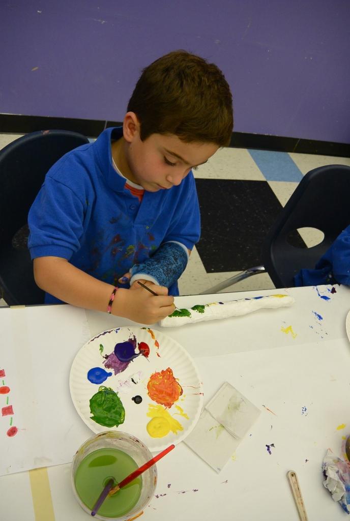 north jersey childrens art