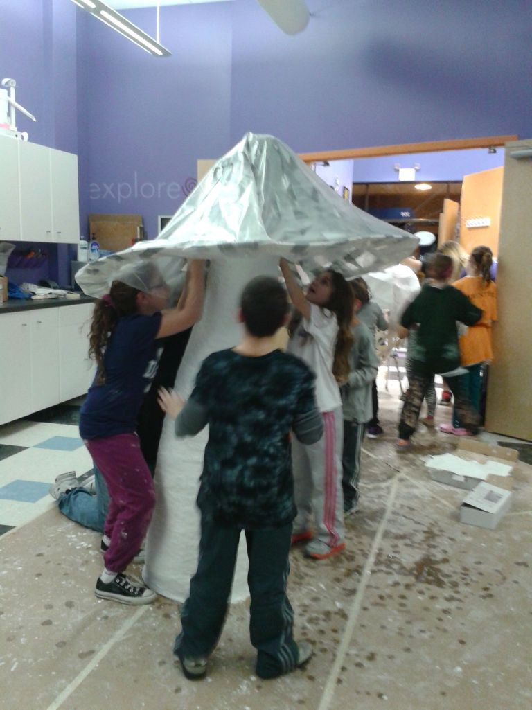 toddler pre school elementary art classes