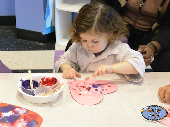 art party and class for children north  nj