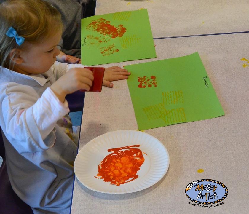 best art class children morris county