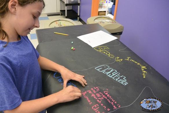 morris county nj messy artist art classes for kids