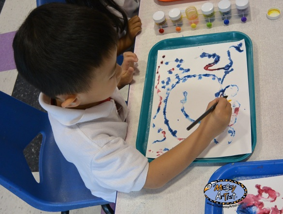 art class camp and parties north jersey