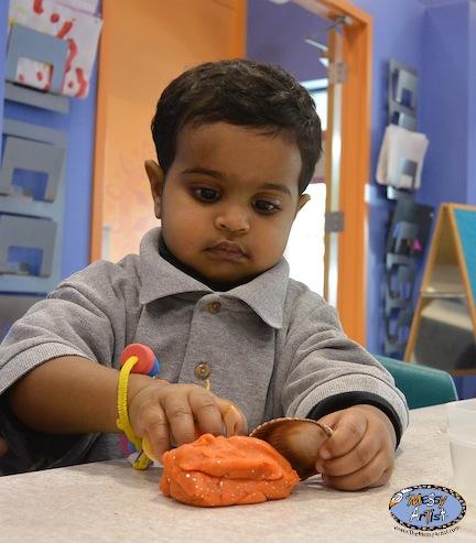 art class for kids east hanover nj