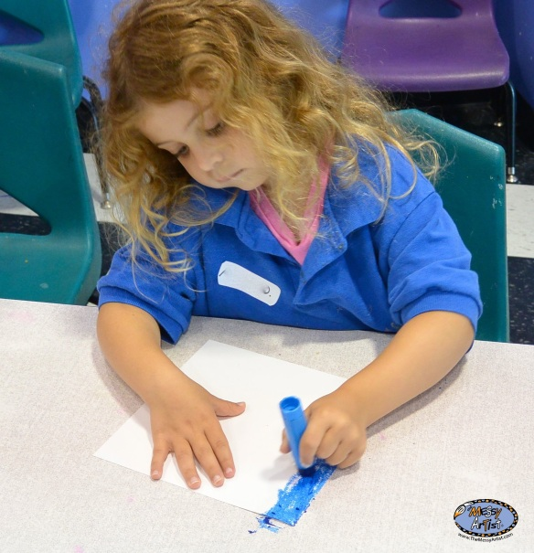 toddlers elementary school tweens art class and party