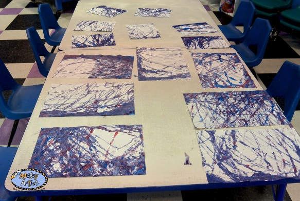 new jersey childrens art class party and camp