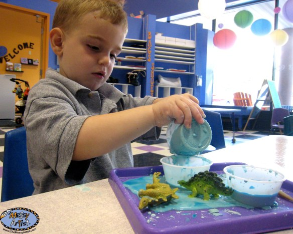 north jersey art classes and camps for kids