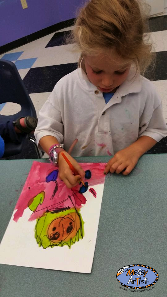 art camp for kids north jersey