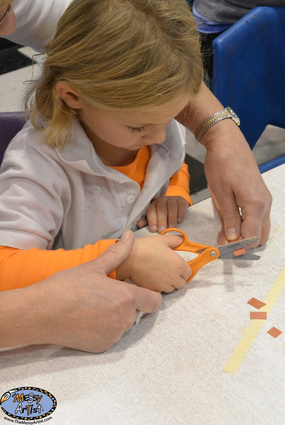 morris county new jersey kids art classes