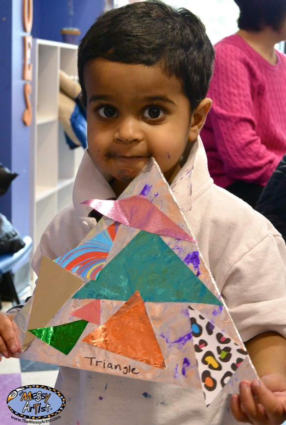 art class camp and party north nj