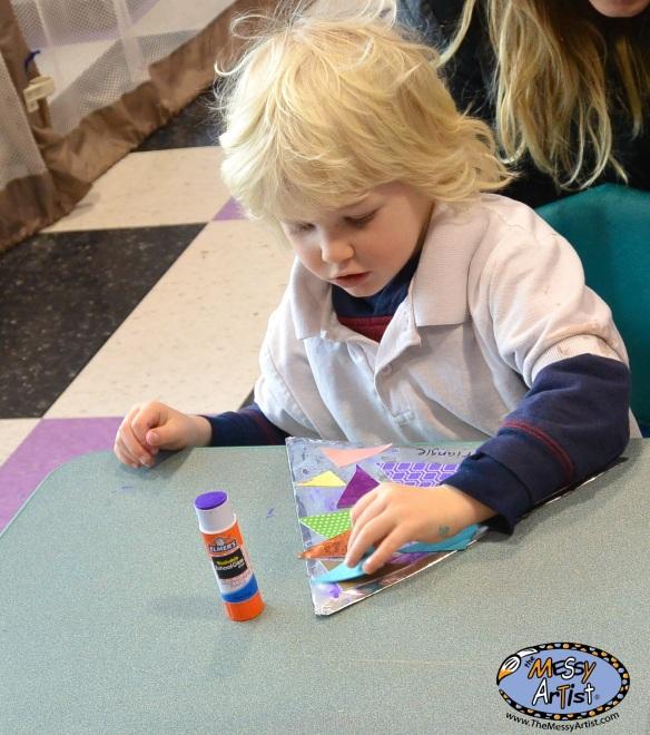 best art class for kids morris county nj