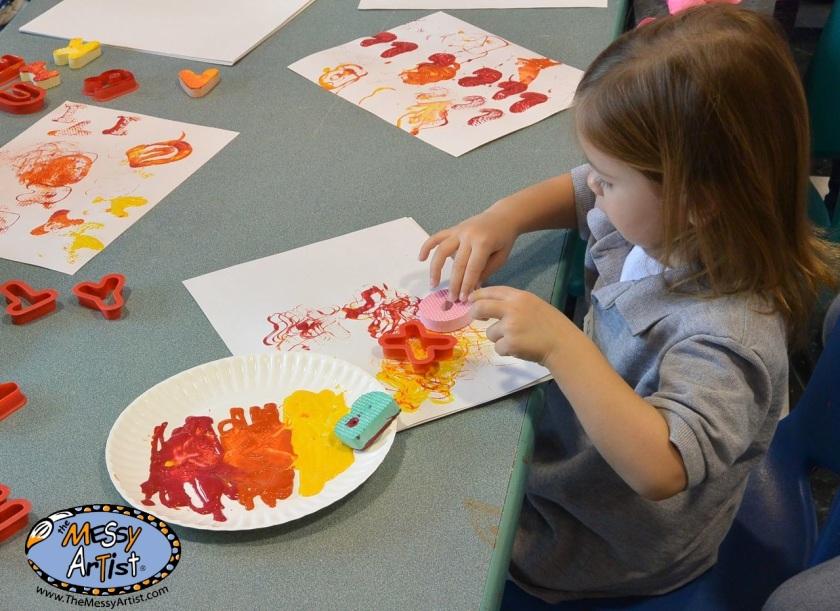 fine art classes for children