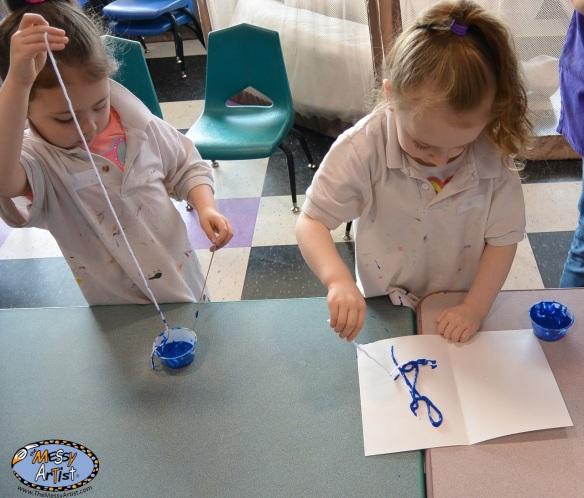 art studio for kids new jersey