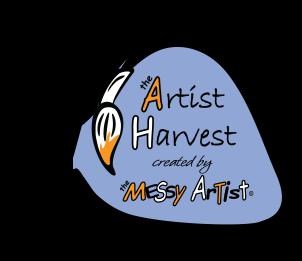 Artist Harvest w Web