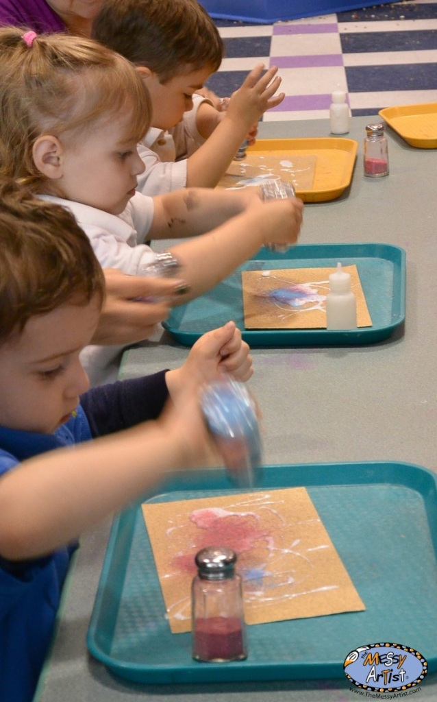 best art class for kids new jersey