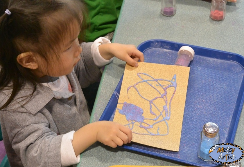 fine art classes for children nj