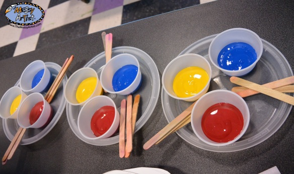 art classes for kids new jersey