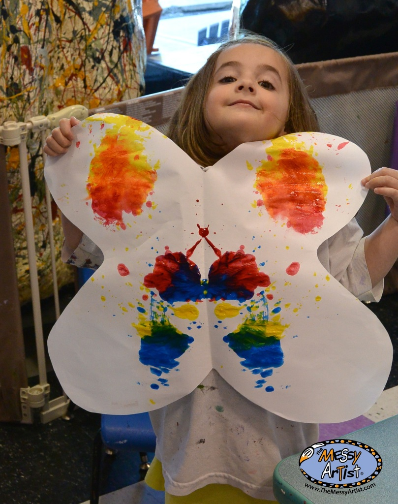 art classes for kids nj