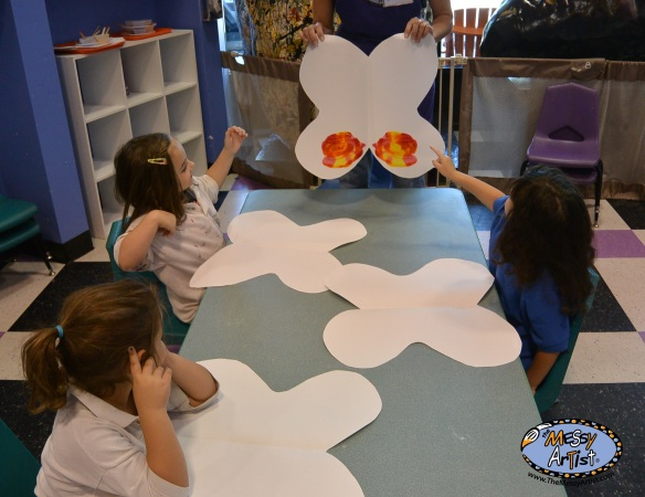 art party for children new jersey