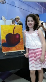 camp for kids art new jersey