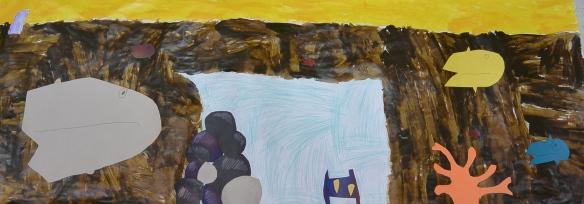 murals by kids