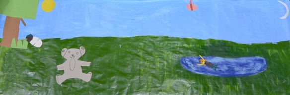 nj summer art camp