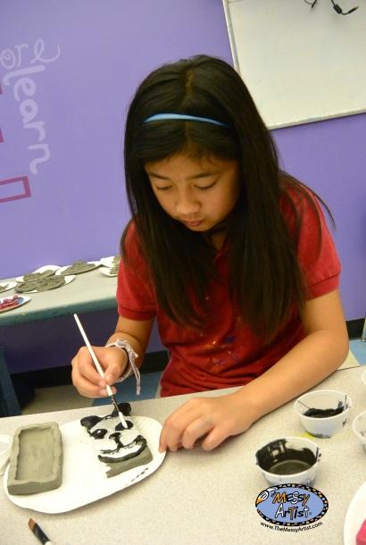 art camp for children