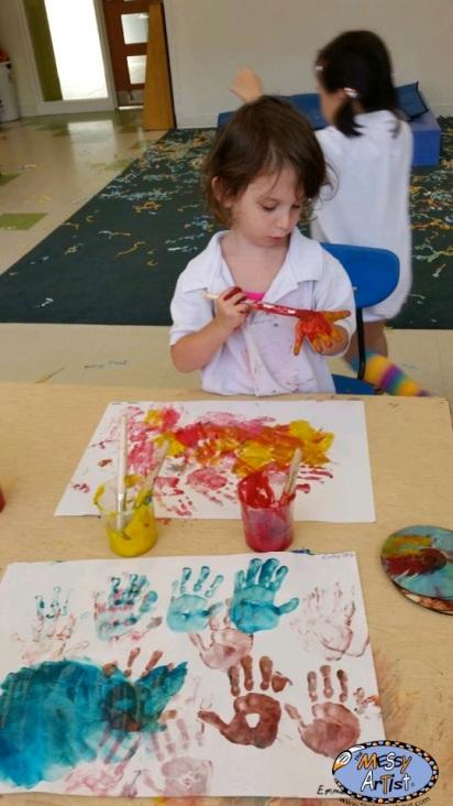 nj childrens art class