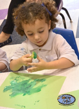 best nj art classes for children